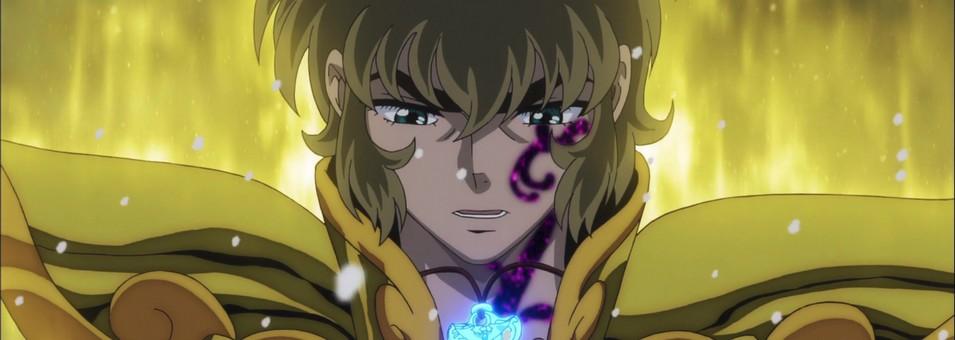 """Comentando """"Soul of Gold"""": 1º episódio."""