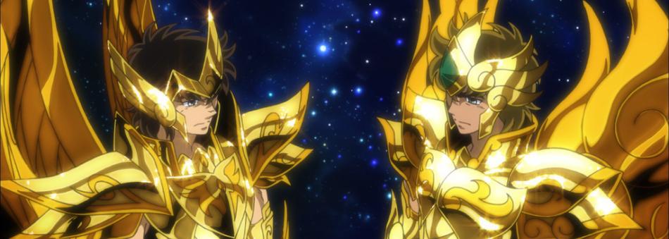 Soul of Gold: entrevista com o produtor Umezawa.